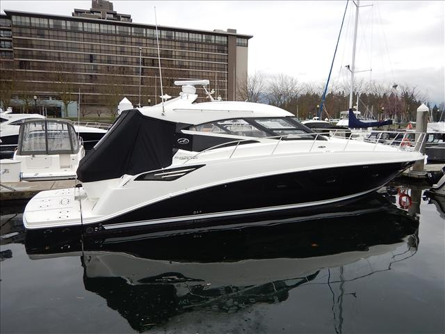 For Sale: 2016 Sea Ray 470 Sundancer 47ft<br/>M & P Yacht Centre At Coal Harbour