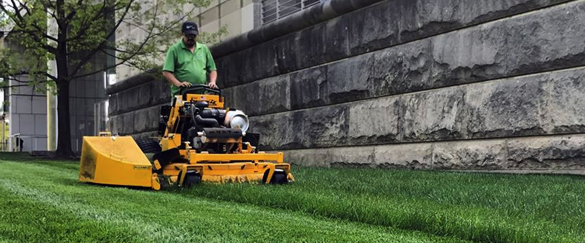 Wright Commercial Mowers In Louisville Ky Louisville