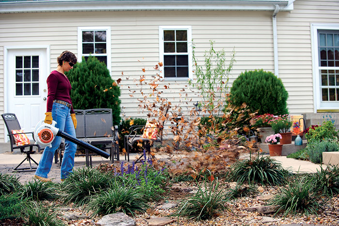 Stihl Residential Lawn Equipment At Louisville Outdoor