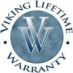 Viking Lifetime Warranty