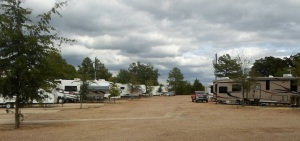 Paris TX RV Park