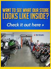 Want to see what our store looks like inside? Check it out here »