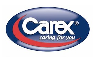 Carex manual heelchairs for sale