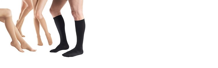 Compression stockings, socks and hose in Hamden, CT