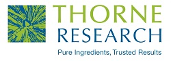 Thorne research vitamins