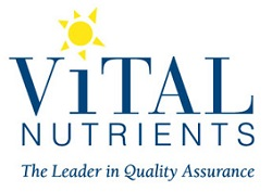 Vital Nutrients nutritional supplements and vitamins