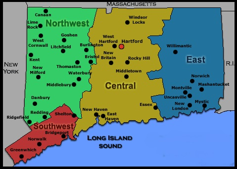 connecticut-regions-map