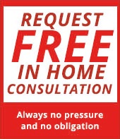 Request Free In Home consultation.