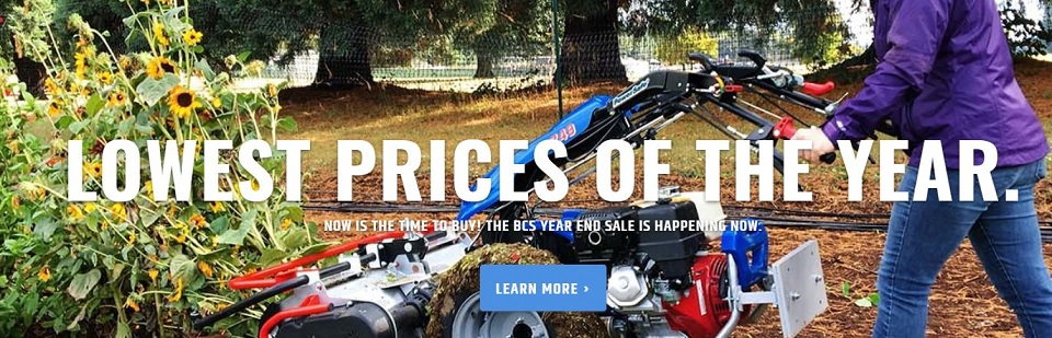 BCS - Lowest Prices of the Year - Dobosh Center