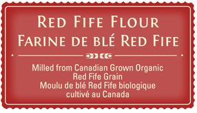 Red Fife Flour