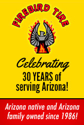 Celebrating 30 years of serving Arizona! Arizona native and Arizona family owned since 1986!