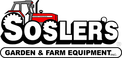 Sosler's Garden & Farm Equipment, Inc.