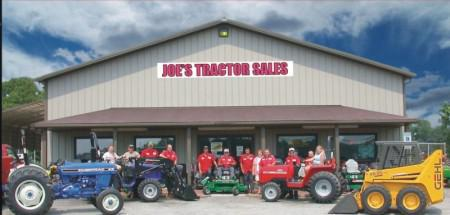 Where you can buy outdoor power equipment in high Point, NC