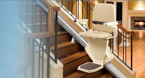 Stair Lifts All Home Medical Supply San Diego, CA (858) 769-0444
