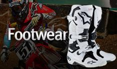 Alpinestars Racing Footwear