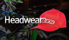 Alpinestars Racing Headwear