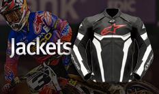 Alpinestars Racing Jackets