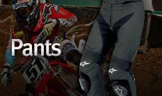 Alpinestars Racing Pants