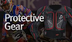Alpinestars Racing Protective Gear