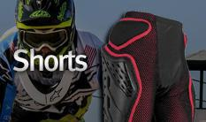 Alpinestars Racing Shorts