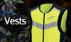 Alpinestars Racing Vests