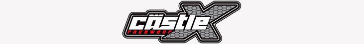 Tousley Motorsports sells Castle X apparel, parts, and accessories.