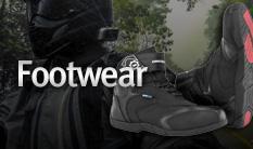 Firstgear footwear