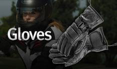 Firstgear Racing Gloves