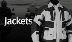 Firstgear Racing Jackets