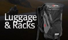 Firstgear Racing Luggage