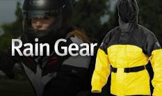 Firstgear Racing Raingear