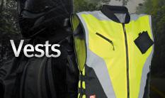 Firstgear Racing Vests