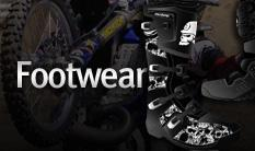 Metal Mulisha Footwear