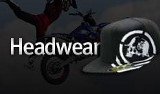 Metal Mulisha Headwear