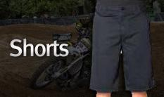 Metal Mulisha Shorts