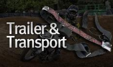 Metal Mulisha Trailer and Transports