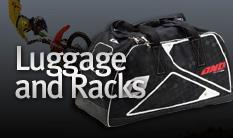 One Industries Luggage and Racks