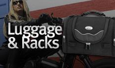 River Road Racing Luggage