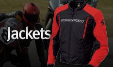 ScorpionExo Racing Jackets