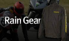 ScorpionExo Racing Raingear