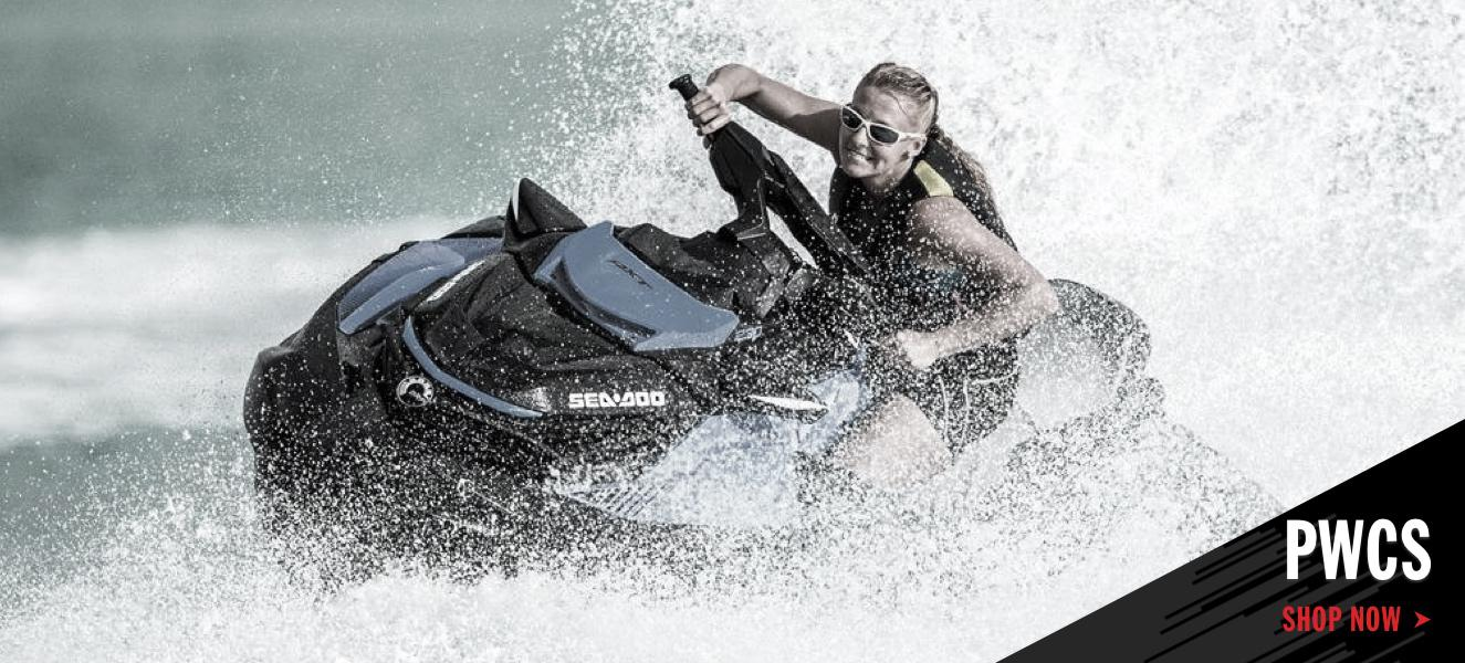 sea-doo PWCS Shop Now