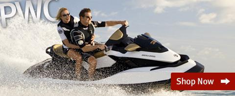 SEA-DOO Personal Water Craft
