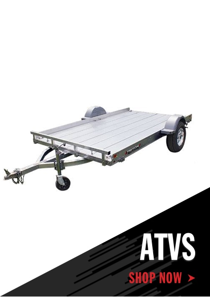 Triton Trailers ATVS Shop Now