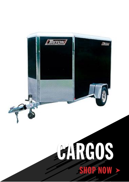 Triton Trailers Cargo Shop Now