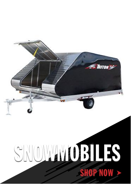 Triton Trailers Snowmobiles Shop Now