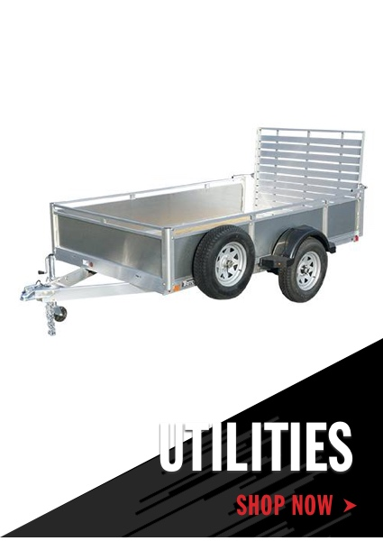 Triton Trailers Utilities Shop Now