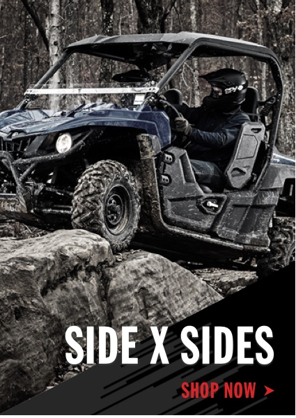 Yamaha Side X Side Shop Now