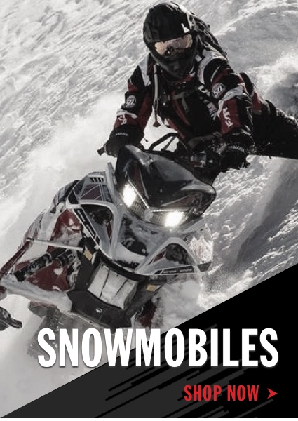Yamaha Snowmobiles Shop Now