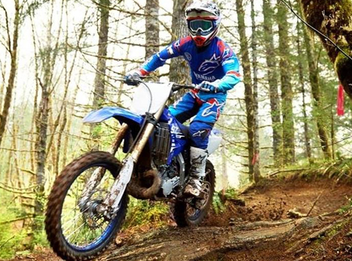 Shop Yamaha Off-Road/Dirt Bikes