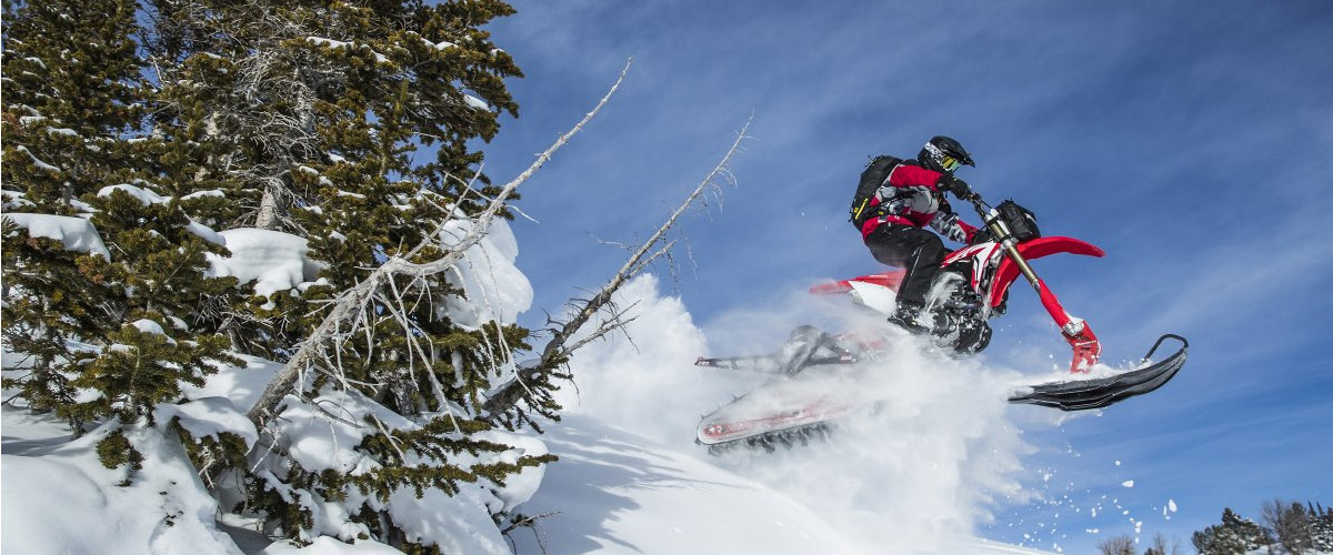 Timbersled Conversion Kits